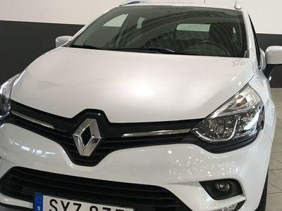 begagnad Renault Clio SPORT TOURER zen 90hk