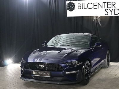 begagnad Ford Mustang GT V8 Performance package (450hk)