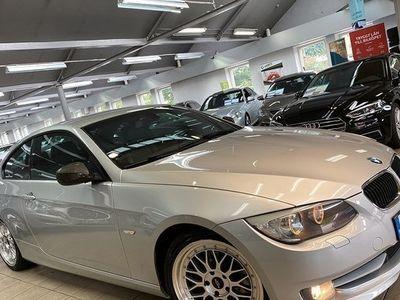 begagnad BMW 320 d Coupé (184hk)*0:- kontant*