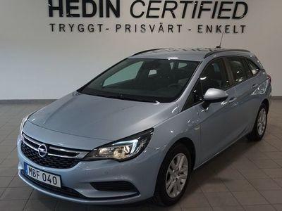 gebraucht Opel Astra Sports Tourer 1.4 EDIT Enjoy Manuell, 125hk