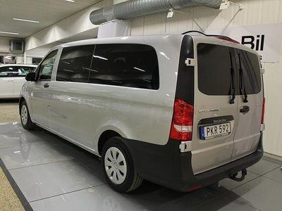 brugt Mercedes Vito VITO 116 CDI TOURER PRO EX. LÅNG116 CDI TOURER PRO EX. LÅN