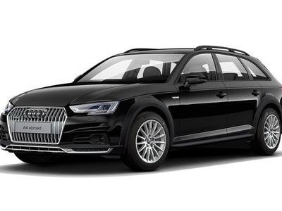 begagnad Audi A4 Allroad quattro 2.0 TDI 190hk S-troni -18