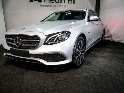 begagnad Mercedes E300 SEDAN AVANTGARDE