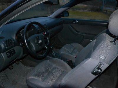 begagnad Audi A3 1.9 TDI -98
