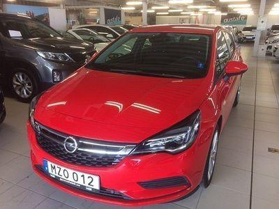 begagnad Opel Astra Enjoy 5-dörrars kombikupé 1.4 Turbo ECOTEC® 125 hk (MT6)
