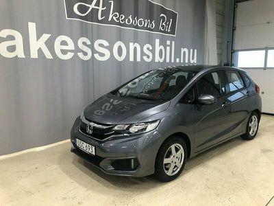 begagnad Honda Jazz 1,3 COMFORT ADAS AUT LÅG SKATT