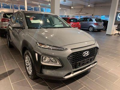 begagnad Hyundai Kona 1.0 Turbo-GDI (Bensin) Life