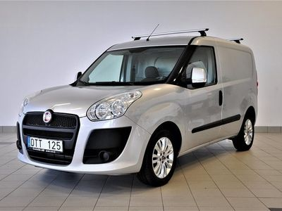 begagnad Fiat Doblò Cargo1,3 Multijet 90 hk