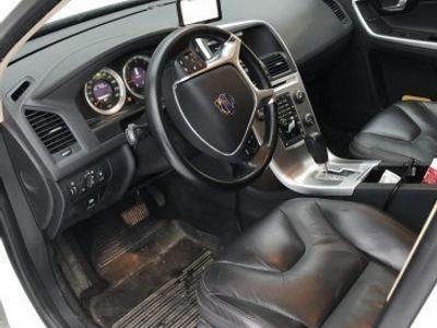 gebraucht Volvo XC60 Summum -12