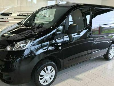 begagnad Nissan NV200 VAN 1.5 DCI 90 5MT W S SAFETY EDITION