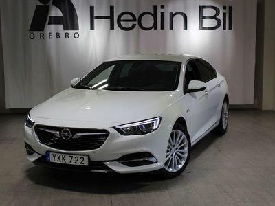 begagnad Opel Insignia GRAND SPORT 2,0 CDTI 170hk AT8 Enjoy