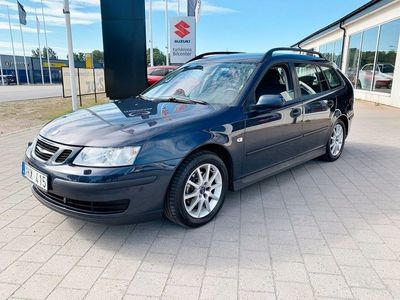 begagnad Saab 9-3 SportCombi 2.0 T Automat Linear 175hk