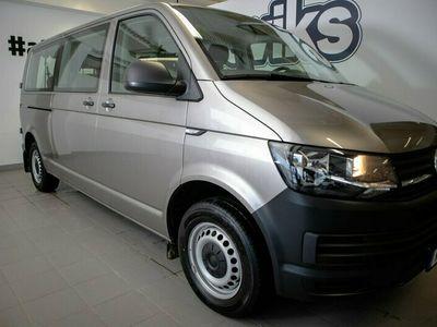 begagnad VW Caravelle TDI 150hk DSG 9-sits/Värmare