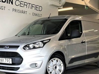 begagnad Ford Transit CONNECT 1,6 EcoBoost 150hk automat