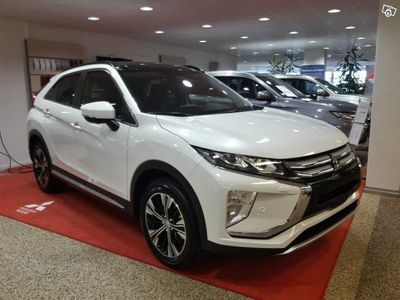 brugt Mitsubishi Eclipse Cross 1.5T CVT 4WD Business