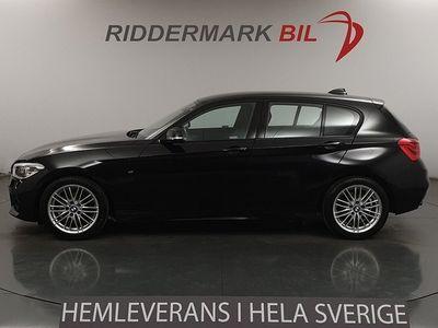 begagnad BMW 118 i 5dr, F20 (136hk) M Sport