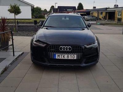 begagnad Audi A6 Allroad 3.0 TDI V6 quattro Euro 6