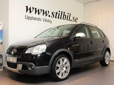 brugt VW Polo Cross 1.4