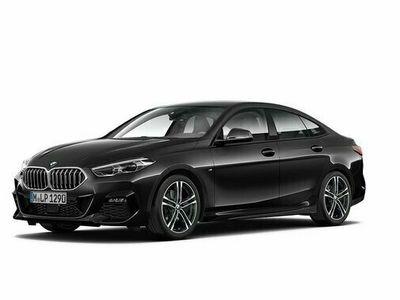 begagnad BMW 218 Gran Coupé M Sport Aut Aktiv Fartpilot HiFi Navi 2021, Sedan Pris 381 200 kr