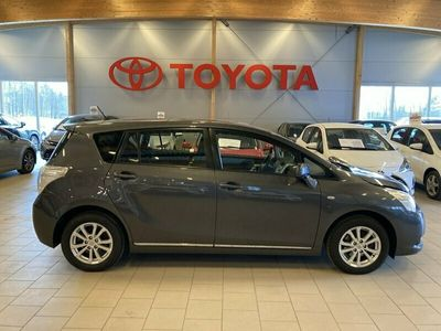 begagnad Toyota Verso 1.8 Man Business / Glastak,Mv,mm