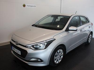 used Hyundai i20 1.4 A4 Comfort