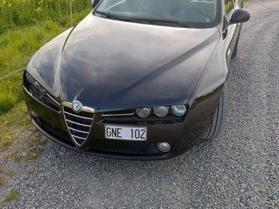 begagnad Alfa Romeo 159 1.9JTDM 16V Q-Tronic,150hk