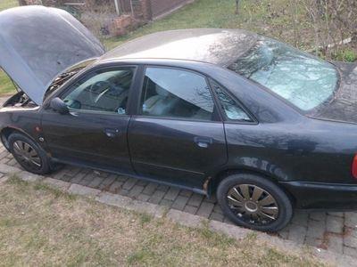 used Audi A4 -96