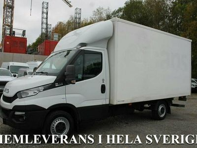 begagnad Iveco Daily 35S17A8