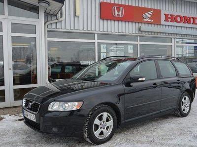 begagnad Volvo V50 1.6 D 109HK