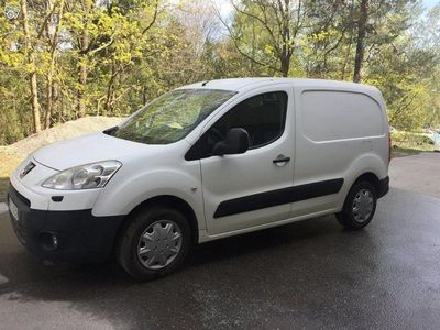 gebraucht Peugeot Partner 1,6 HDI -11