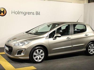 begagnad Peugeot 308 5D 1.6 eHDi Active