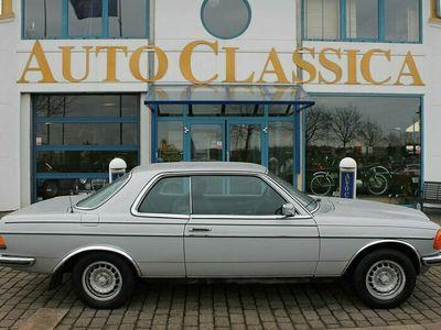 begagnad Mercedes 280 CE Coupé