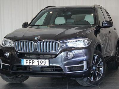 begagnad BMW X5 xDrive 40e Steptronic Euro 6 2017, SUV 457 400 kr