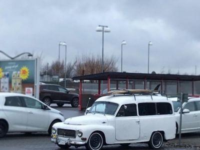 gebraucht Volvo Duett Surfbuss
