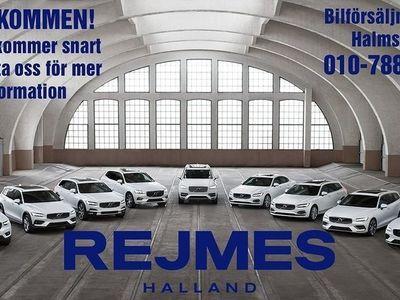 begagnad Volvo XC60 T5 AWD Momentum Advanced SE