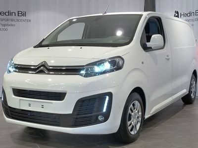 used Citroën Jumpy L2 BD115 PROPACK EDITION