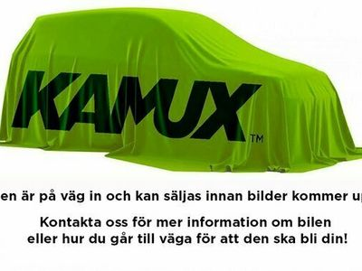 begagnad BMW X3 xDrive20d | Sport | D-Värm | Drag | 190hk