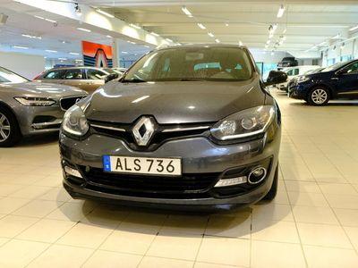 begagnad Renault Mégane GrandTour Energy dCi 110 SS Limited SpT