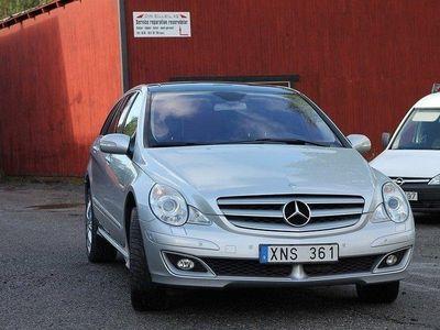 begagnad Mercedes R500 L 4MATIC 7G-Tronic Ny Bes