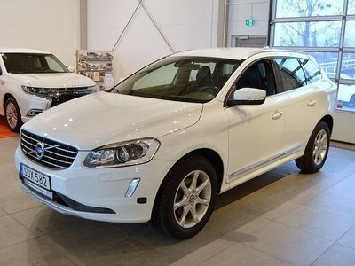 used Volvo XC60 D4 AWD Summum Business