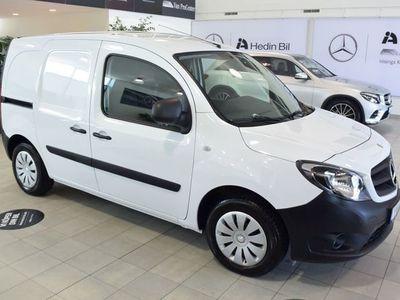 begagnad Mercedes Citan 109 CDI LÅNG