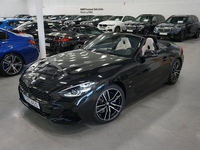 begagnad BMW Z4 30i / M-sport / Navi / H&K / Head Up / Cockpit / M Fjädring