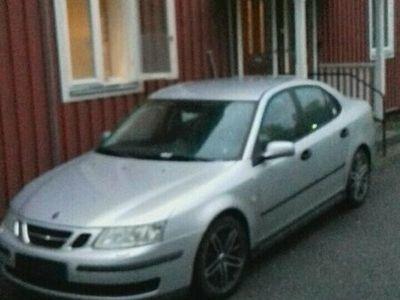 begagnad Saab 9-3 Linear Sportsedan 1,8 Turbo 2003
