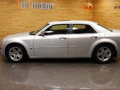 begagnad Chrysler 300C 5.7 V8 Automat 340hk