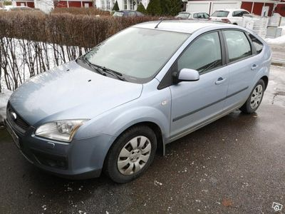 begagnad Ford Focus Flexifuel 1.8 [Repobjekt] -07