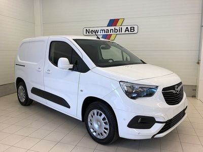 begagnad Opel Combo Launch Edition L1/H1 1,5 CDTI 100h -19