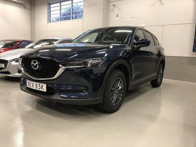 begagnad Mazda CX-5 2.0 SKYACTIV-G Euro 6 165hk
