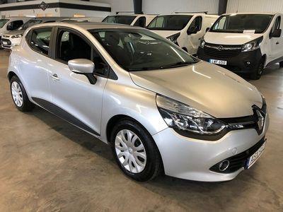 begagnad Renault Clio 1.2i Dynimique