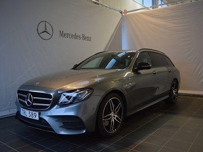 begagnad Mercedes 220 E-KLASSKombi AMG
