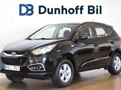 begagnad Hyundai ix35 1.6 GDI 135hk -12